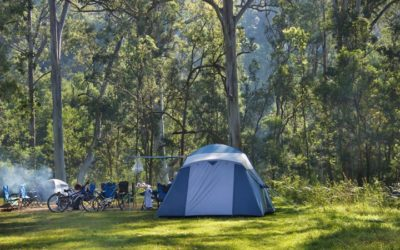 Best Campgrounds near Liverpool